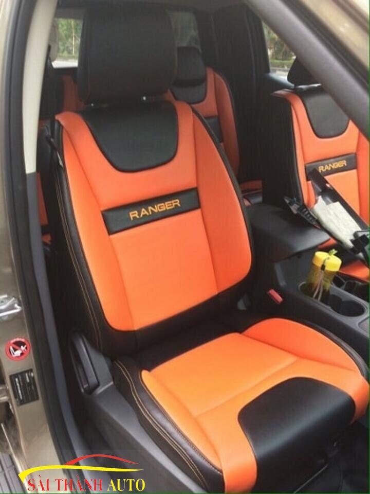 may bọc ghế da ô tô tại Tân Bình 2